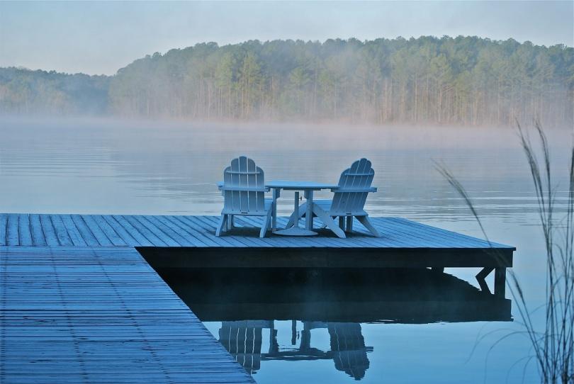 morning-on-lake